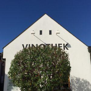 Weinkulturhaus Gols