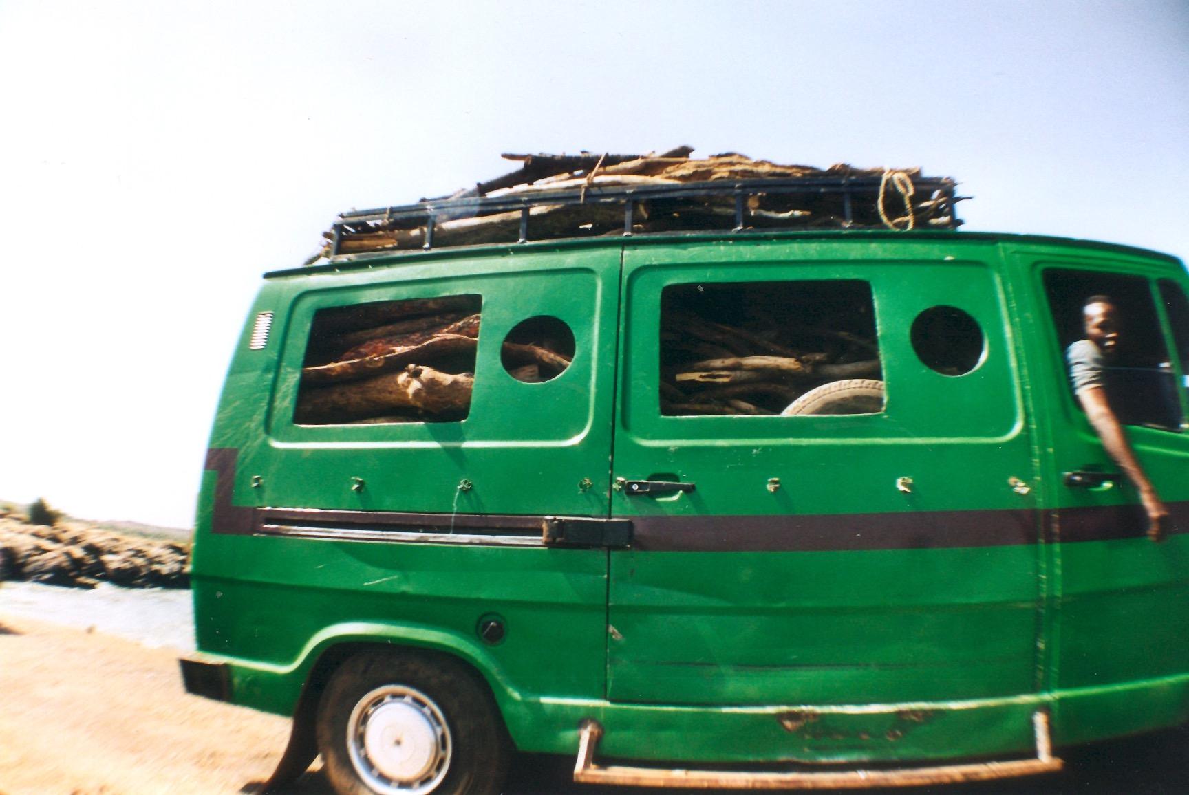 Mali-Bus