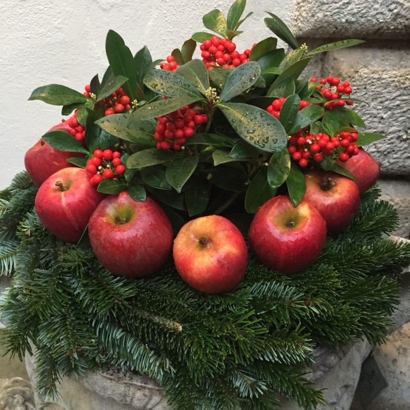 Advent in Walpersdorf